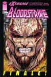 Bloodstrike #10 comic books for sale