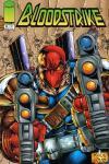 Bloodstrike #11 comic books for sale