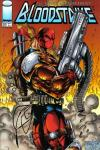 Bloodstrike #12 comic books for sale