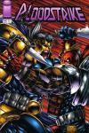 Bloodstrike #14 comic books for sale