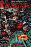 Bloodstrike #15 comic books for sale