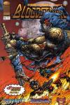 Bloodstrike #16 comic books for sale