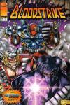 Bloodstrike #17 comic books for sale