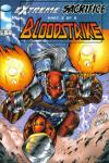 Bloodstrike #18 comic books for sale