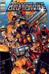 Bloodstrike #20 comic books for sale