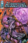 Bloodstrike #21 comic books for sale