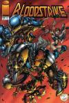 Bloodstrike #22 comic books for sale