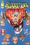Bloodstrike #5 comic books for sale