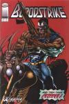 Bloodstrike #7 comic books for sale