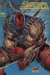 Bloodstrike Assassin #1 comic books for sale