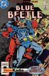 Blue Beetle #18 comic books for sale