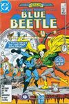 Blue Beetle #10 comic books for sale