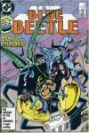 Blue Beetle #11 comic books for sale