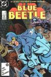 Blue Beetle #16 comic books for sale