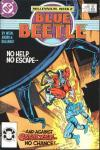 Blue Beetle #20 comic books for sale