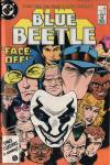Blue Beetle #6 comic books for sale