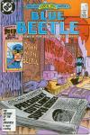 Blue Beetle #9 comic books for sale
