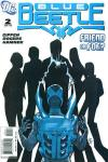 Blue Beetle #2 comic books for sale