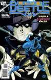 Blue Beetle #5 comic books for sale
