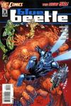 Blue Beetle #3 comic books for sale