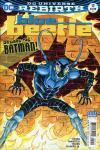Blue Beetle #12 comic books for sale
