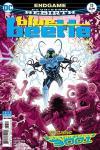 Blue Beetle #13 comic books for sale