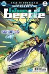 Blue Beetle #14 comic books for sale