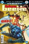 Blue Beetle #15 comic books for sale