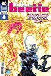 Blue Beetle #16 comic books for sale