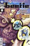 Blue Beetle #17 comic books for sale