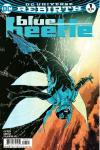 Blue Beetle #1 comic books for sale