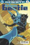 Blue Beetle #3 comic books for sale