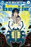 Blue Beetle #4 comic books for sale