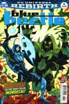 Blue Beetle #6 comic books for sale