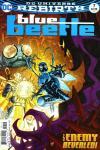 Blue Beetle #7 comic books for sale