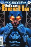 Blue Beetle #8 comic books for sale