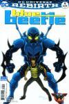 Blue Beetle #9 comic books for sale