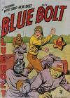 Blue Bolt: Volume 4 comic books