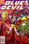 Blue Devil #11 comic books for sale