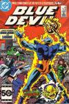 Blue Devil #13 comic books for sale