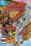 Blue Devil #15 comic books for sale