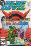 Blue Devil #19 comic books for sale