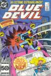 Blue Devil #21 comic books for sale