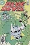 Blue Devil #25 comic books for sale