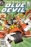Blue Devil #29 comic books for sale