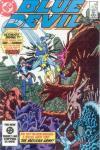 Blue Devil #5 comic books for sale