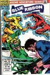 Blue Ribbon Comics #14 comic books for sale