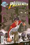 Bluewater Comics Presents comic books