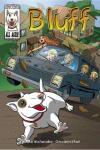 Bluff comic books