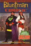 Bluntman and Chronic comic books